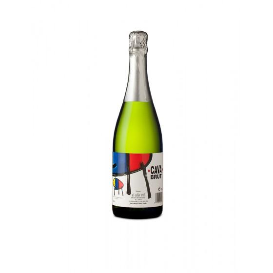Ampolla de Cava Brut 75cl.